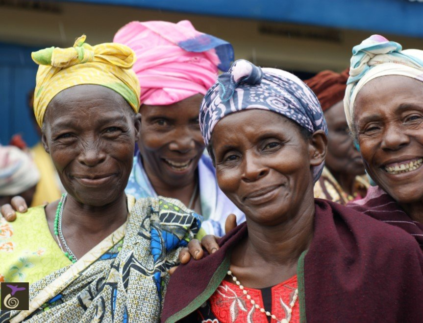Some of YOUR Nyaka Grandmothers
