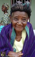 One of YOUR Nyaka Grandmothers