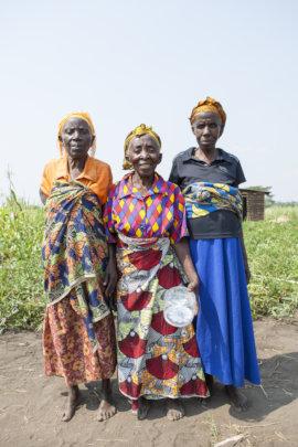 Some of Nyaka