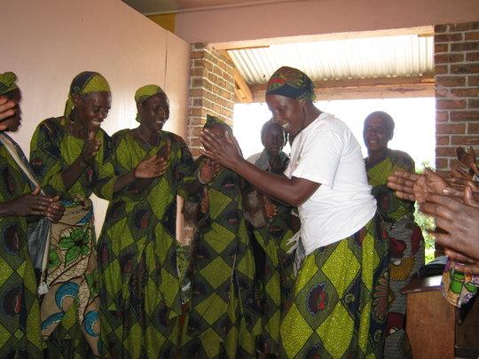 Kutamba Grandmother Group