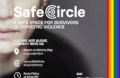 SafeCircle for Survivors of Domestic Violence