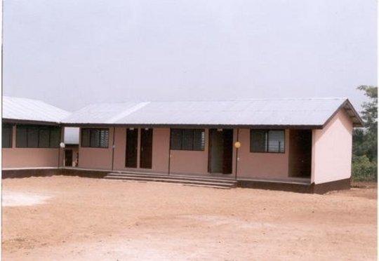 Ative Vocational Training Centre