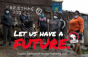 Let Us Have a Future