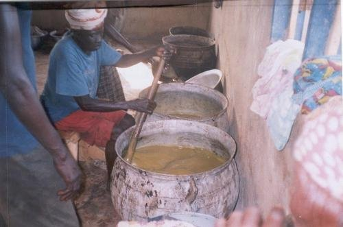 """Ghana: Accused """"Witches"""" Upgrade Vocational Tools"""