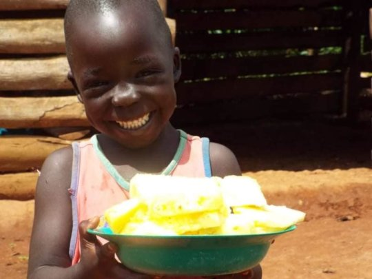Orphants in Uganda need your help!