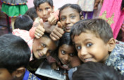 Give 400 needy children & youths a future in India