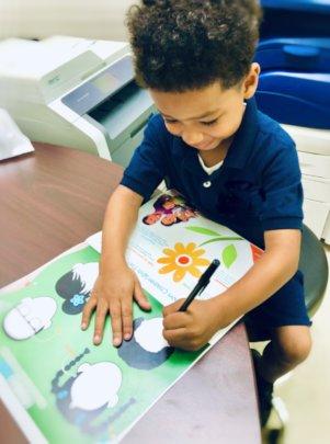 Activities explore measurements & meantal health
