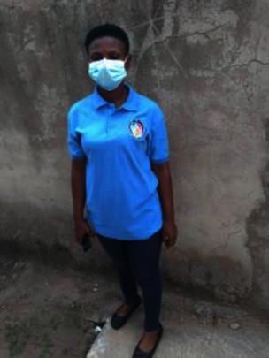 Juliana, Ghana
