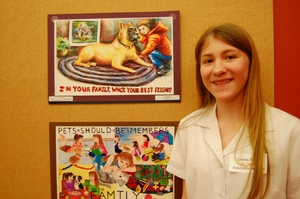 2010 Poster Contest