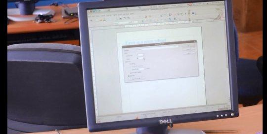 Empower Girls, Provide Computer Training