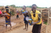 Help End Period Poverty for 400 girls in Kenya