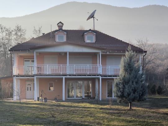 The JOY Home