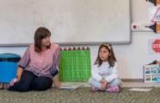 In Albania, Laptops for 14 Teachers