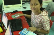 Core competency, job skills for rural Thai youth