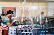 Food Banks and Pantries: Covid Response in Germany