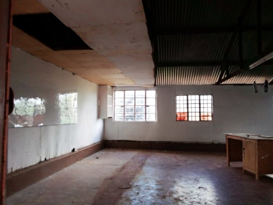 An extended classroom