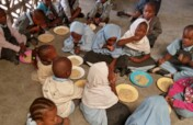 Save Children to get education and food