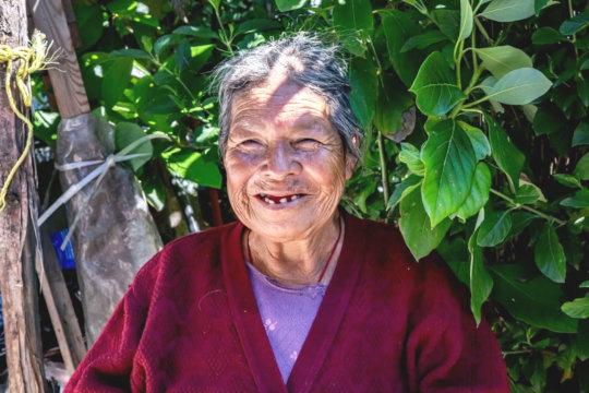 Carmen, beneficiary