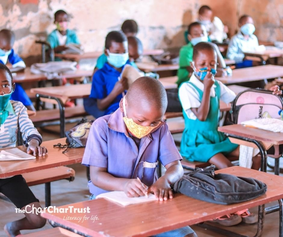 Literacy for Malawi