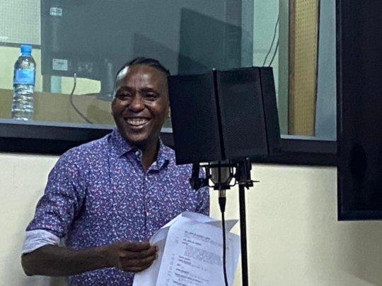 Domingues, Mozambique Nat'l Team Captain