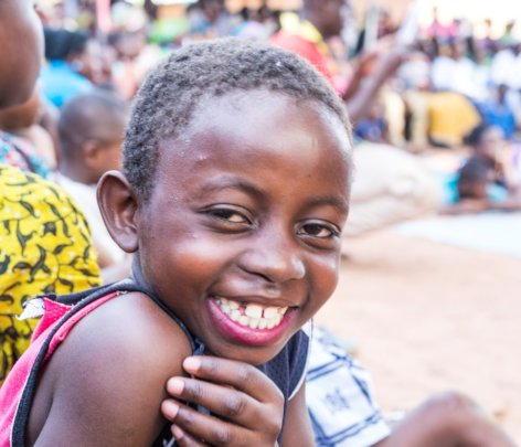 Support Family-based Care for Children in Ghana