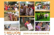 1m meals for excluded women & children in Covid-19