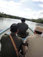 On Patrol with Wildlife Alliance Rangers
