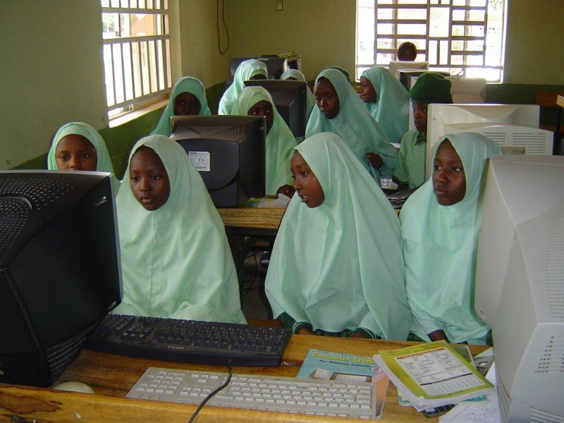 School Computer Education Classes