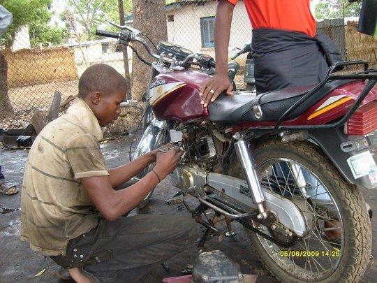 Mechanic Training Program
