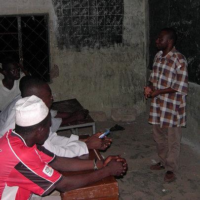 Leadership Initiatives Night Classes