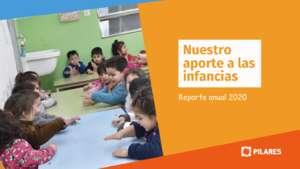 Anual report (PDF)