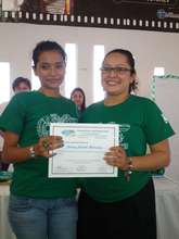 Youth Receive Scholarships for 2013