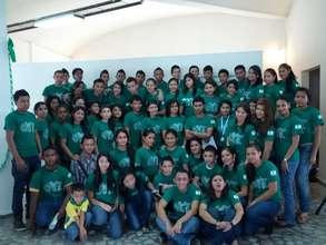 OYE Scholars 2013