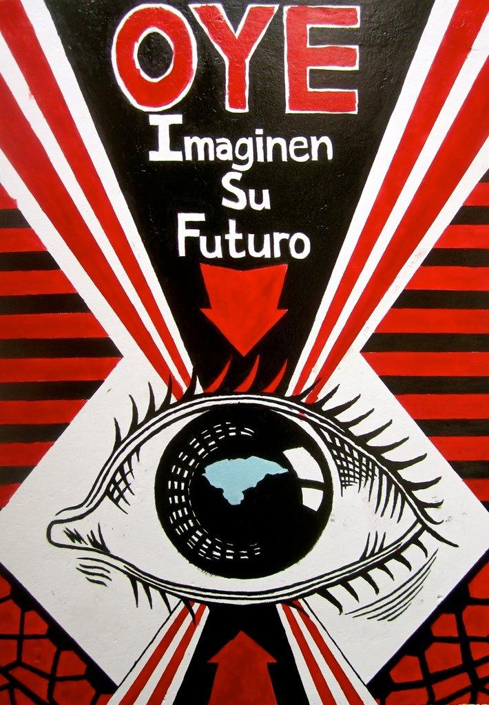 Imagine Your Future - OYE