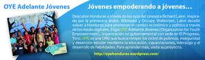 OYE's Social Media Project