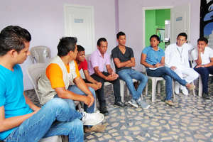 World Vision Youth Forum on Immigration