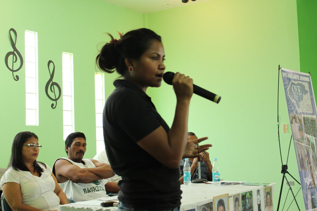 Radio Forum, Effects of Immigration in Honduras