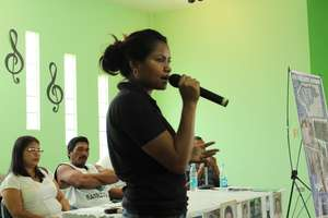 Radio Forum, Effects of Immigration in Honduras