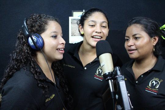 Radio Project