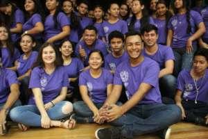 OYE Scholarship Recipients of 2014