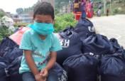 Nepal Emergency Aid 2020