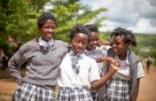 End Period Poverty for 200 Girls in Kafue, Zambia