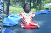 Support People with Down Syndrome in Rwanda