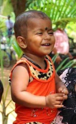 Support Rural Pre-Schools in Sri Lanka