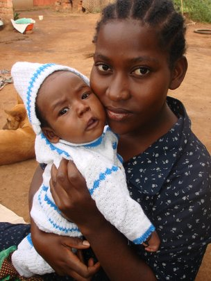 Empower 20 rural women in Nyabubare village Uganda
