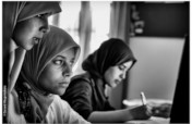 Digital Tools for Girls in Rural Morocco