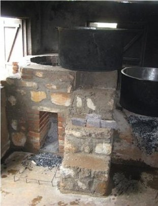 Our Stove (version 2.0)