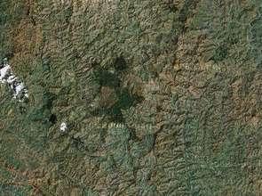 Deforestation in Rwanda