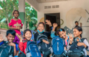 Foster Growth and Healing for 200 Cambodian Youth