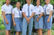 Education Fund for 25 High School Students in Bali